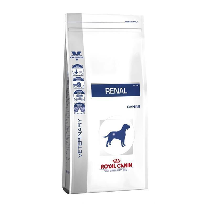 RC Veterinary Diet Dog Renal