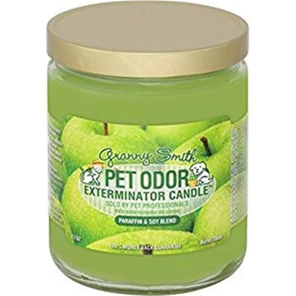 Pet Odor sveča Granny Smith