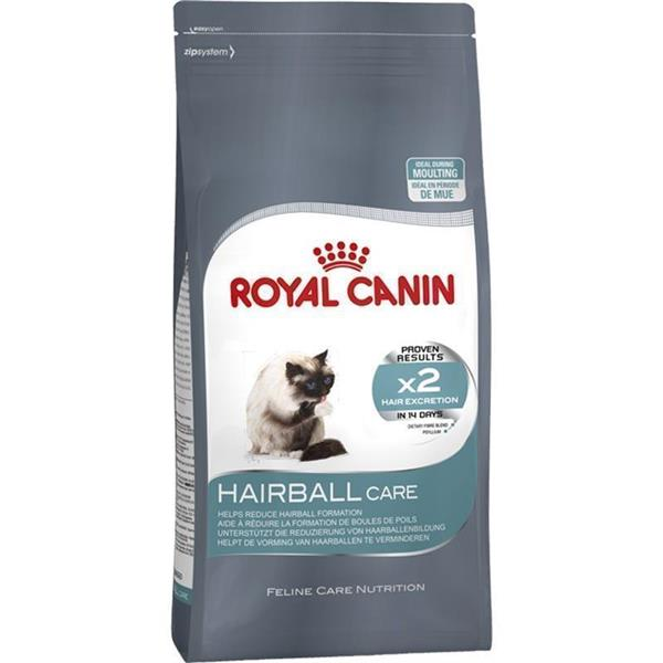 RC briketi Hairball Care