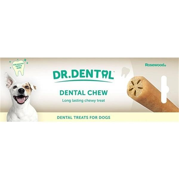 Rosewood Dr. Dental Chew 80g