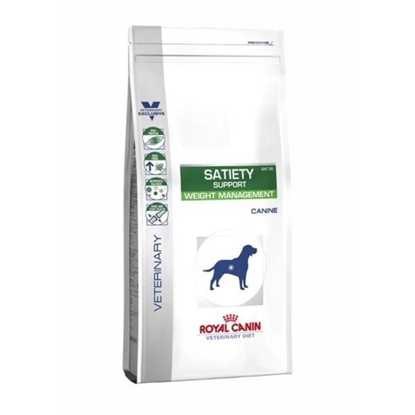 RC Veterinary Diet Dog Satiety Support