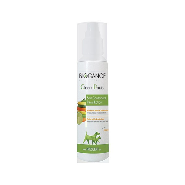 Biogance Clean Pad Lotion 100ml
