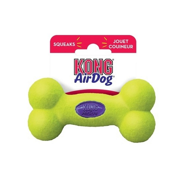 Kong Air Squeaker Bone