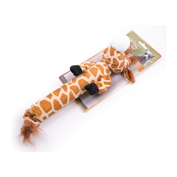 Stuffles stick Giraffe