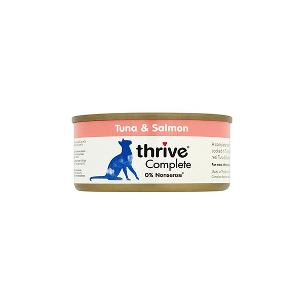 Thrive Complete tuna in losos 75g
