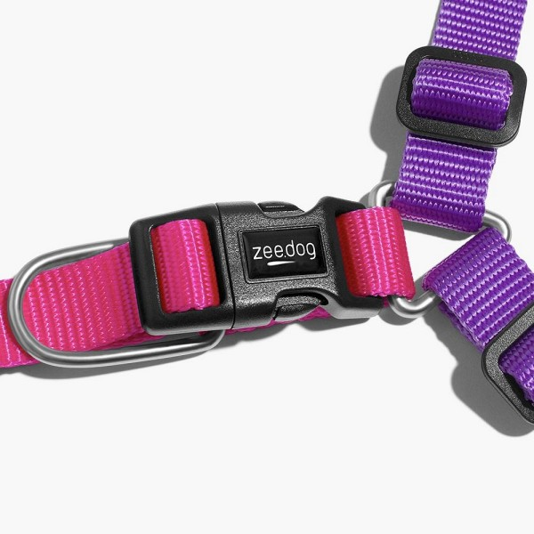 Zee.Dog pasja oprsnica Vega Soft walk